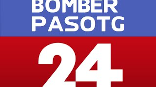 BomberPaso TG 24 Notizie dell'ultim'ora - YouTube