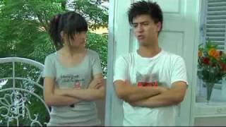 Bo tu 10A8 - phim teen Vietnam - Bo tu 10A8 - Tap 37 - Ai la thu pham?