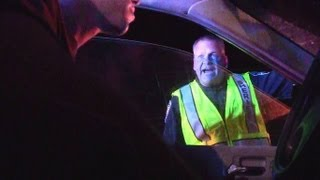 4th of july 4th Of July DUI Checkpoint - Drug Dogs, Searched Without Consent, While Innocent