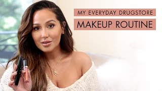Adrienne Houghton's Everyday Makeup Tutorial | All Things Adrienne