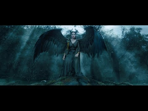Disney s Maleficent New Trailer