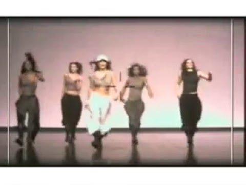 Jennifer Lopez - Get Right (Making The Video)