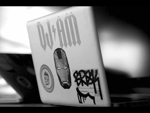As I AM: The Life and Times of DJ AM (Trailer)