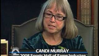 Candi Murray