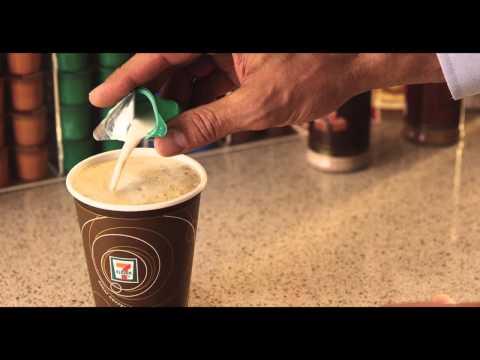 7-Eleven Coffee Recipes: The Irish Jig