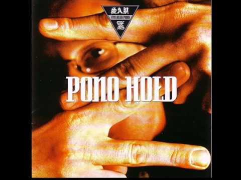 Tekst piosenki Pono - Spróbuj po polsku