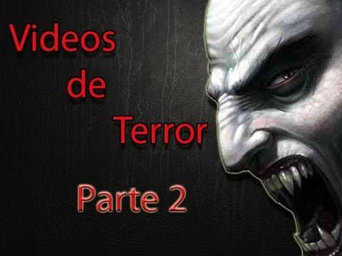 Videos de Terror 2011, Parte 2