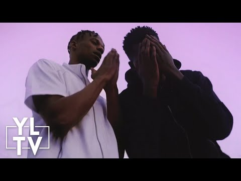 """MADMANMAX & Raiden Rose - """"These Days"""" [OFFICIAL MUSIC VIDEO]: YLTV"""