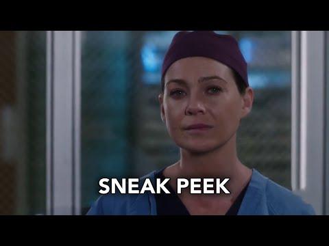 Grey's Anatomy 11.20 (Clip)