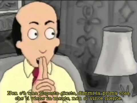 Emo Philips - Dr. Katz #2 (official sub ITA)