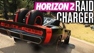 Nonton FAST & FURIOUS DOM'S RAID CHARGER! | Forza Horizon 2 Film Subtitle Indonesia Streaming Movie Download