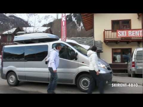 Skirent 4810 Courmayeur - Rental