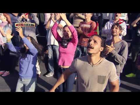 مغربي يقدم عرضا رائعا بمسابقة عالمية