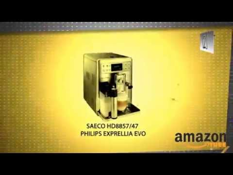 BEST AUTOMATIC ESPRESSO MACHINE 2015