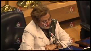 Asamblea aprueba ley de pirotecnicos @emilio_coreaTCS