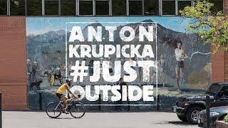 La Sportiva Strange Heroes: Anton Kupricka by La Sportiva