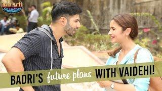 Nonton Badri's future plans with Vaidehi - Badrinath Ki Dulhania   Varun Dhawan   Alia Bhatt Film Subtitle Indonesia Streaming Movie Download