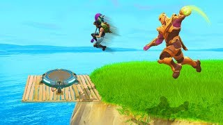 Download Video Most Epic ESCAPE From THANOS | Fortnite WTF, Troll & Funny Moments #19 MP3 3GP MP4