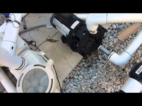 How to Find Your Swimming Pool Air Leak Easily