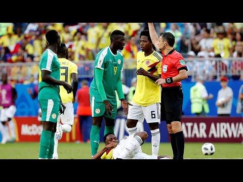 Μουντιάλ 2018: Η πρόκριση στον Η' Όμιλο κρίθηκε στις… κάρτες…