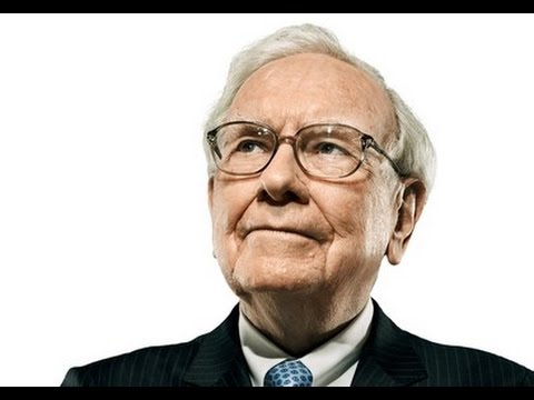 Warren Buffett - The World's Greatest Money Maker