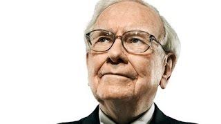 Video Warren Buffett - The World's Greatest Money Maker MP3, 3GP, MP4, WEBM, AVI, FLV Juni 2019