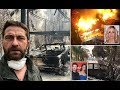 Robin Thicke, Gerard Butler, Camille Grammer lose homes in CA fires - Daily News