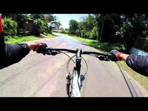 Scott Aspect 940 Costa Rica Mountain Bike 2014
