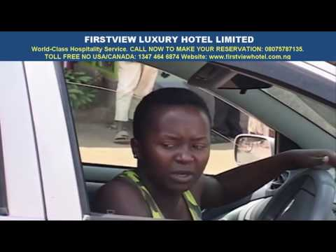 Kansiime Anne caught over speeding - African Comedy