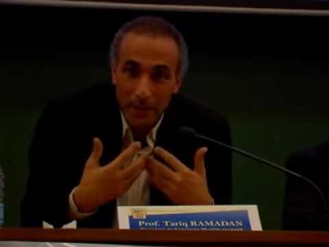 Une islamique sur la sexualité par Tarek Ramadan