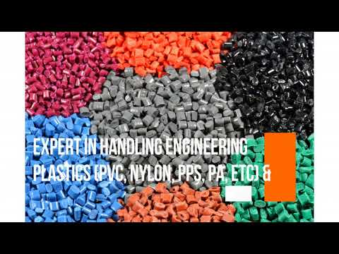Plastic injection Molding_Company Introduction_ HH Precision Mould Malaysia