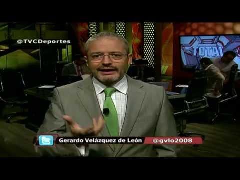 Periodista mexicano no sé mide en INSULTOS contra la Selección de PERÚ