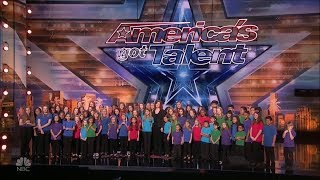 Video 'This Is Me' The Greatest Showman Cover by Voices of Hope Children's Choir | America's Got Talent MP3, 3GP, MP4, WEBM, AVI, FLV Agustus 2018