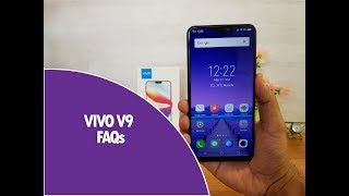 Download Video Vivo V9 FAQs- USB OTG, Fast Charging, Notification LED, Sensors and Software MP3 3GP MP4