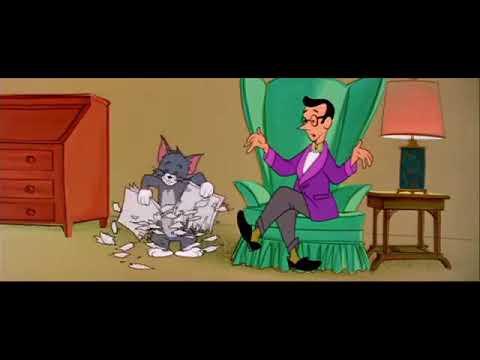 Tom và Jerry - Sự phán quyết bức ảnh của Tom(Toms Photo Finish, Viet sub) - Thời lượng: 6 phút, 20 giây.