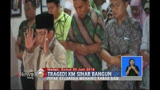 Pasangan Kekasih Korban Kapal Tenggelam Belum Ditemukan, Keluarga Gelar Salat Ghaib - BIS 21/06