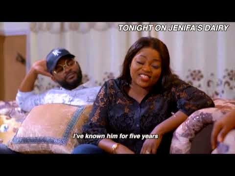 Jenifa's diary Season 12 EP1 - Showing on NTA (ch 251 on DSTV), 8 05pm