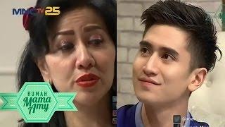 Mengharukan, Moment Sedih Venna Melinda dan Verrel Bramasta  - Rumah Mama Amy (11/11)