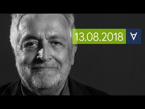 Broders Spiegel: Familienzusammenführung – Warum ausgerechnet in Deutschland?
