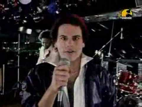 KC & The Sunshine Band - Please don't go