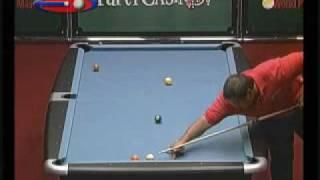 World Pool Masters: Rodney Morris Vs Niels Feijen - Great Match