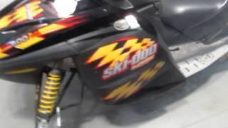 7. mxz 600 ho adrenaline 2004