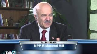 Closing Of Iranian Embassy In Canada - Iran's Nuclear Program - MPP Reza Moridi