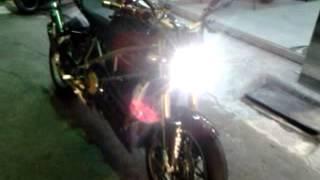 6. Ducati Streetfighter S
