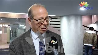 شاهد نائب برلماني عن الجالية الفرنسية يعترف بالكيان الصهيوني