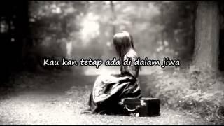 Isyana Sarasvati - Tetap Dalam Jiwa (Lyrics) Video