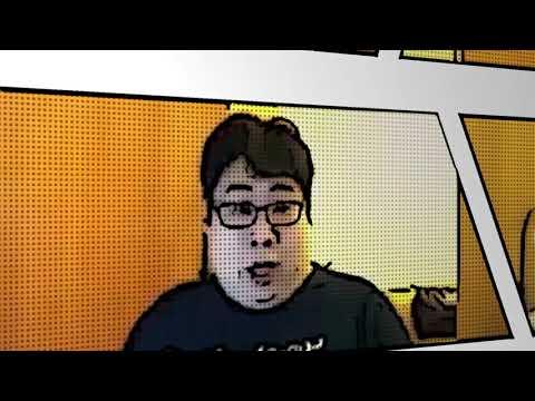 國動片頭(偽