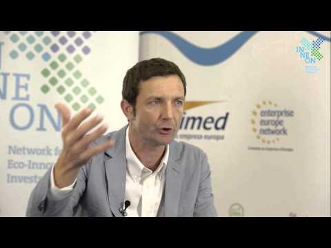 Entrevista Bruno Sauer - Europa Oportunidades FB2014