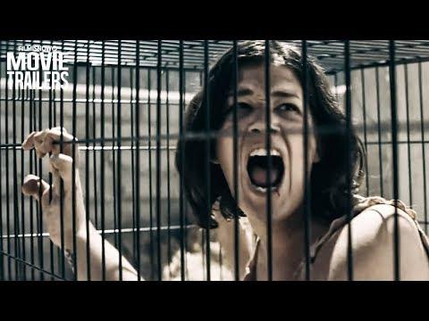 THE FARM Trailer NEW (2018) - Cannibal Horror Movie
