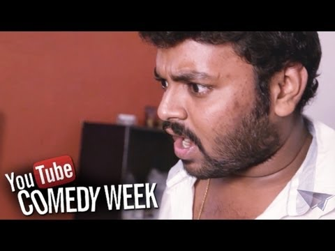 Office lo 'Monday' Mohaalu Latest Telugu Comedy Short by RunwayReel